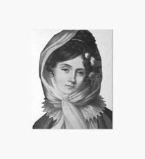 Maria Szymanowska - Brilliant Composer and Pianist Art Board