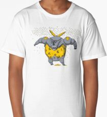 Bee Golem Long T-Shirt