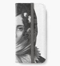Maria Szymanowska - Brilliant Composer and Pianist iPhone Wallet/Case/Skin