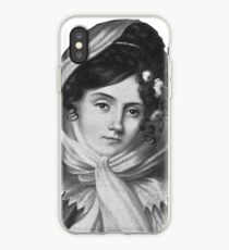 Maria Szymanowska - Brilliant Composer and Pianist iPhone Case