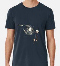 Nier Automata 9S Pixel Art Premium T-Shirt