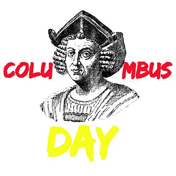 Columbus day by Amor-Valley