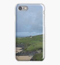 Atlantic Coast, Dingle, Ireland iPhone Case/Skin