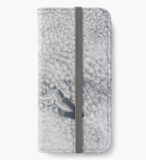 clouds iPhone Wallet/Case/Skin