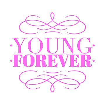 YOUNG FOREVER by InniCo