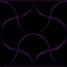 Oh Gee!  Glow Purple by Etakeh