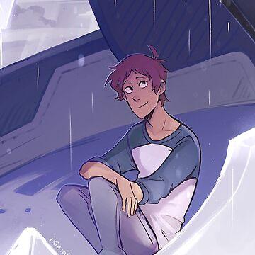 Missed the Rain by ikimaru