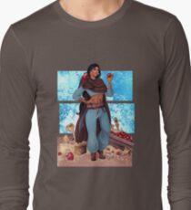 Riffraff!  Pirate! Long Sleeve T-Shirt