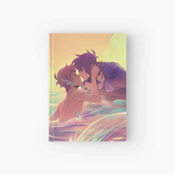 High Tide Hardcover Journal
