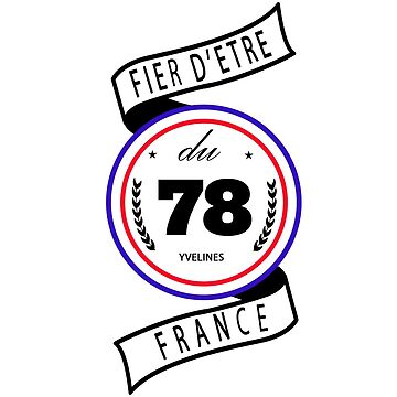 Proud to be 78 by capricedefille