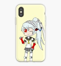 Persona 4 * Labrys * Coque et skin iPhone