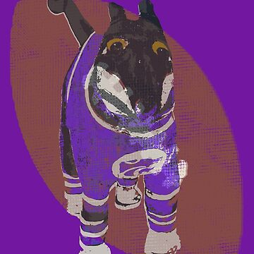 K-State Cat Football Gifts and Apparel by ginnyl52
