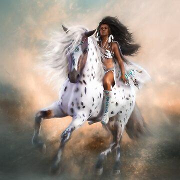 White Storm by Allegra