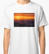 SkyHigh at Sunset Classic T-Shirt