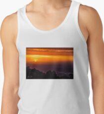 SkyHigh at Sunset Tank Top