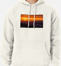 SkyHigh at Sunset Pullover Hoodie