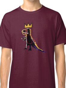 Basquiat Dinosaur Classic T-Shirt
