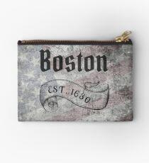 Boston Established 1630 Studio Pouch