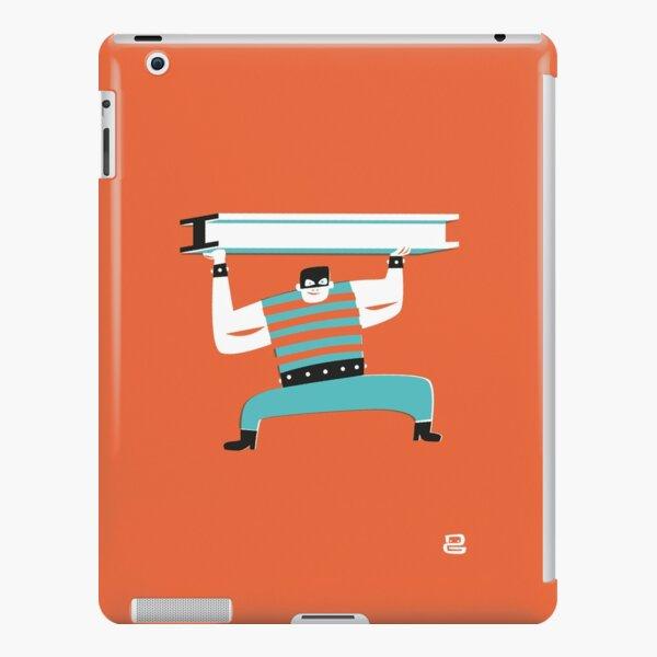 Super I (m) iPad Snap Case