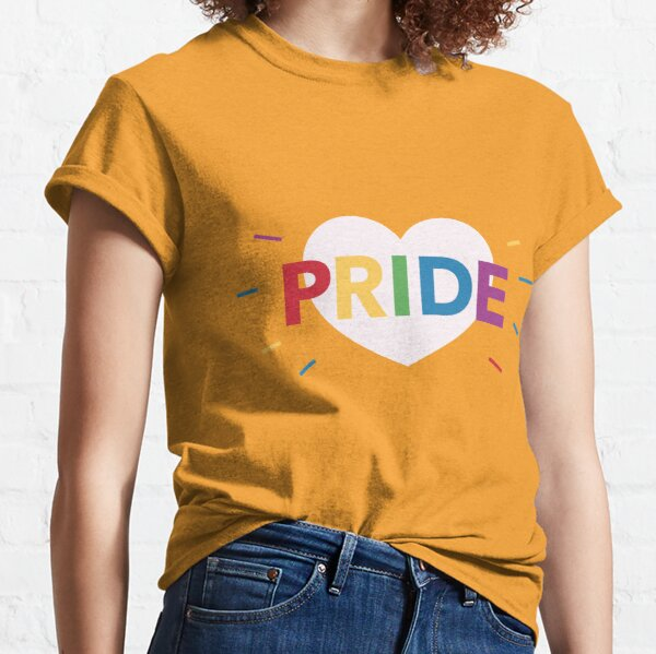 Love and be loved! - Pride Classic T-Shirt
