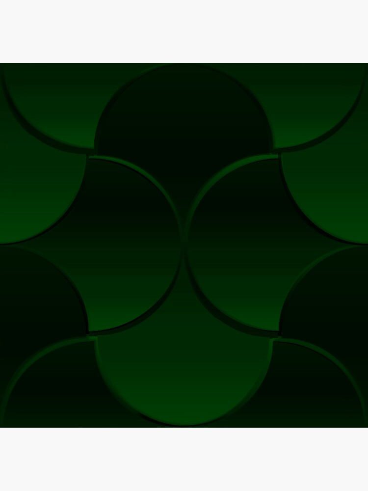 Oh Gee!  Green by Etakeh