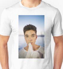 cute face Daniel Seavey Unisex T-Shirt