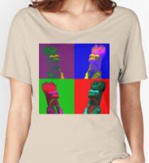 Beaker Pop Women's Relaxed Fit T-Shirt