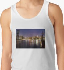 Docklands night Tank Top