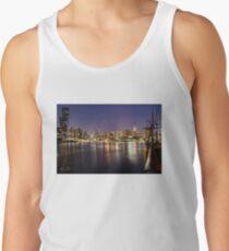 Docklands night Tank Top