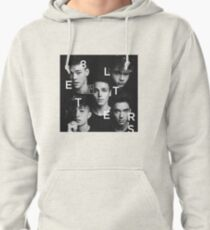 WHY DONT WE  Pullover Hoodie