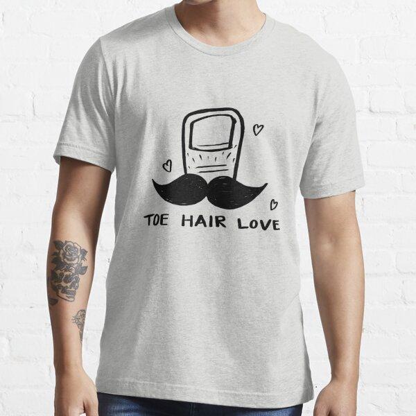 Toe Hair Love Essential T-Shirt