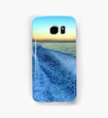 Lake washington Samsung Galaxy Case/Skin