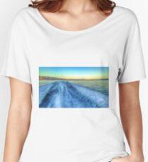 Lake washington Women's Relaxed Fit T-Shirt