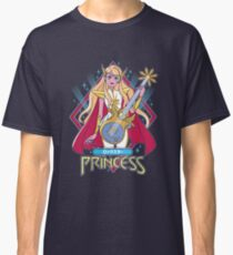 Eternia Rockstar Classic T-Shirt