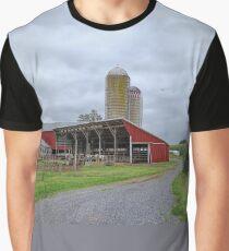 Americana  Graphic T-Shirt