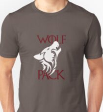 wolfpack shirt neu Slim Fit T-Shirt
