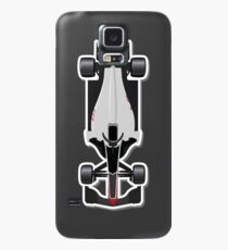 Harrs Top View APEX Race Manager 2018 Case/Skin for Samsung Galaxy