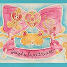Senshi Sweetheart by tralma