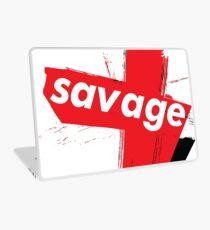 Savage Words Millennials Use Laptop Skin