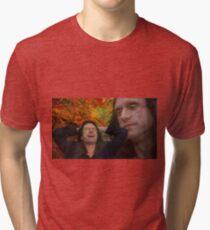 Tommy Wiseau Tri-blend T-Shirt