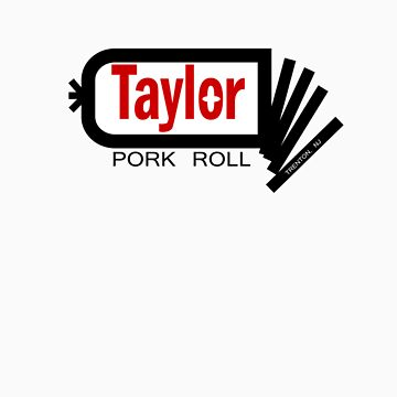 Pork Roll - New Jersey Cuisine by Fitcharoo