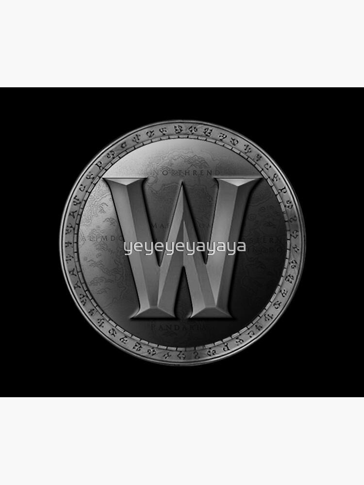 Logo WOW von yeyeyeyayaya