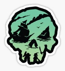 Sea of Thieves Sticker