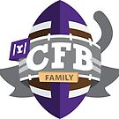Kansas State Sticker by RedditCFB
