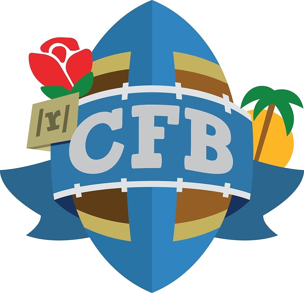 UCLA Sticker by RedditCFB