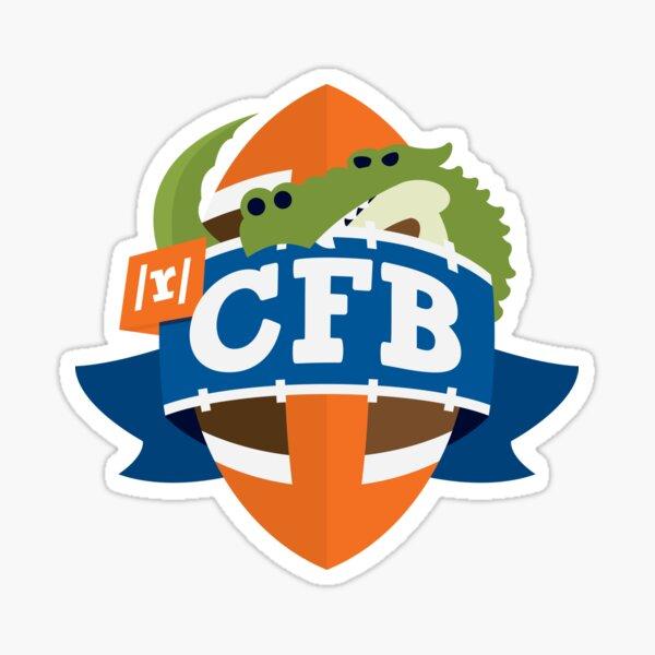 Gainesville Sticker