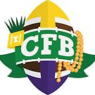 LSU Sticker by RedditCFB