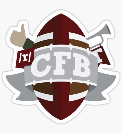 Texas A&M Sticker Sticker