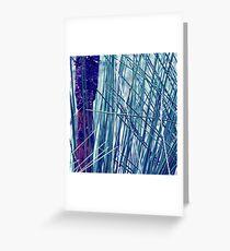 Upright Greeting Card