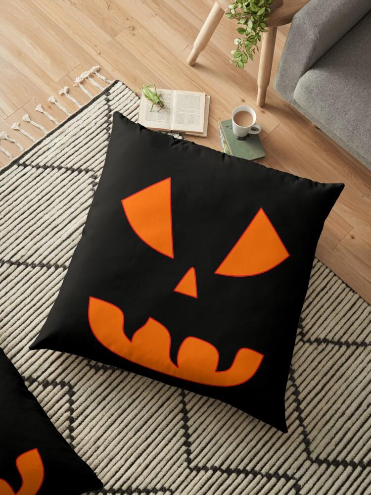 Halloween Kürbisgesicht von Daniel0603